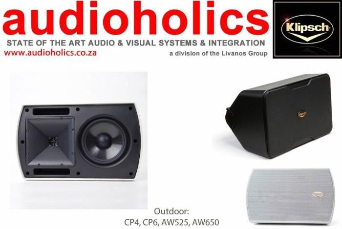 Klipsch Loudspeakers - Audioholics Reference II THX Gallery