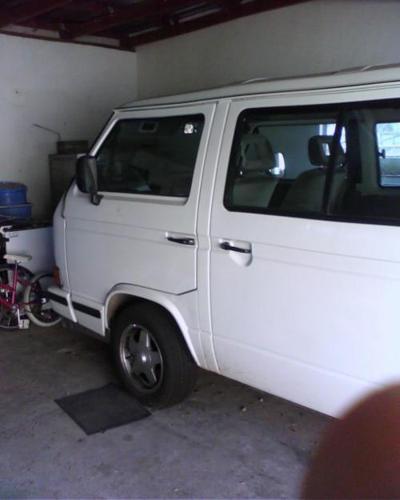 Kombi Caravelle 2.6 I