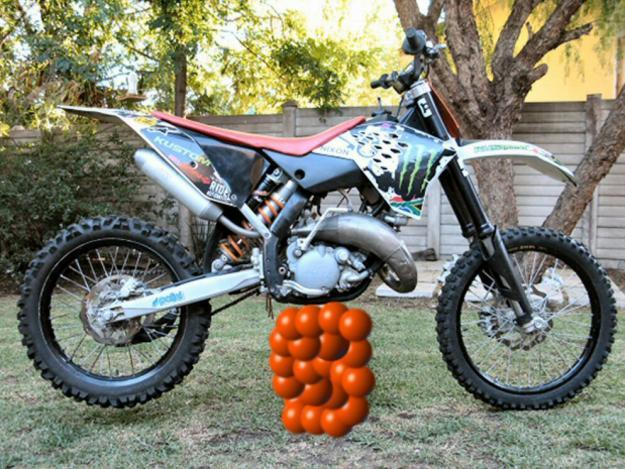 Ktm Mountain Bikes For Sale South Africa