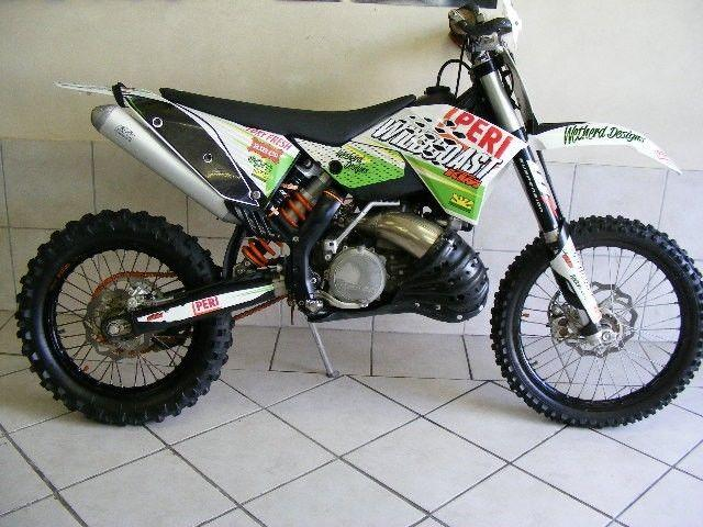 KTM 300 ECW: FINANCE AVAILABLE