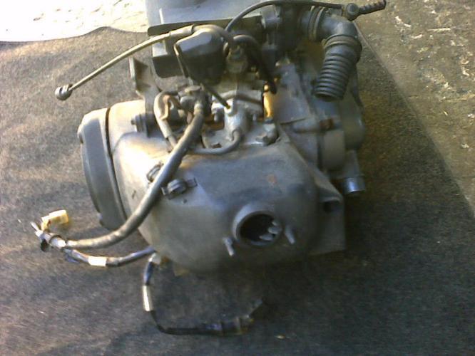 Kymco Cheeta Scooter motor spares