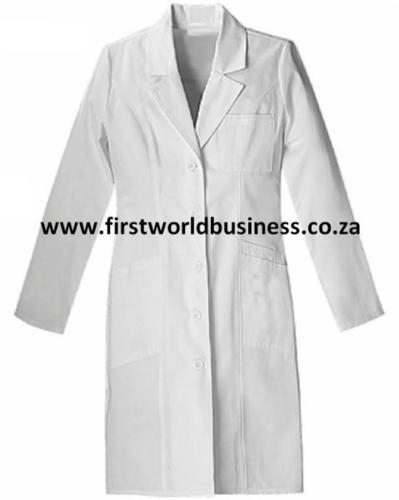 Lab Coats, Dust Coats, Ladies Canteen Overalls,
