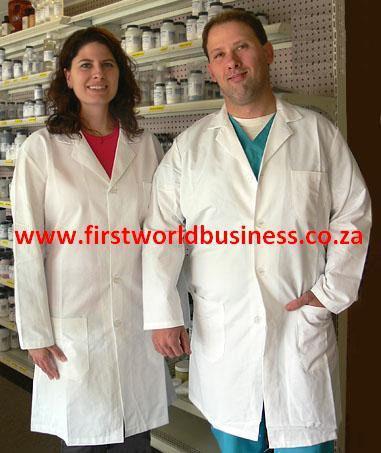 Lab Coats, Dust Coats, Overalls, Boiler Suits, Conti