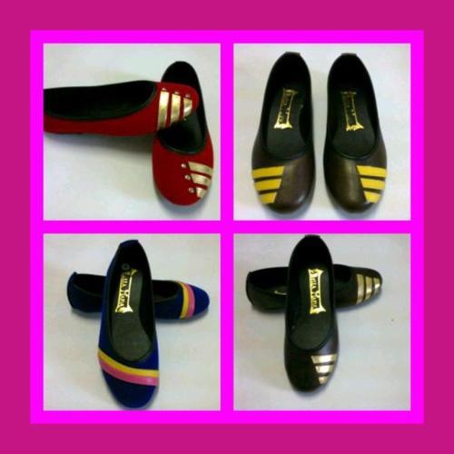 ladies stylish bella mafia pumps