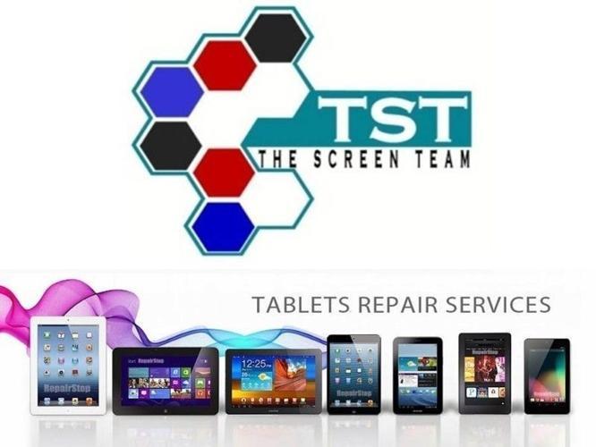 Laptop screens , iPad screens ,iPhone Repair ,