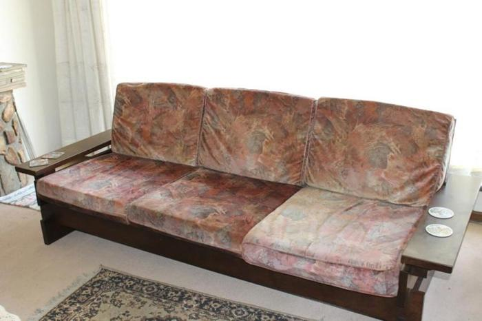 Large Lounge Suite for Sale