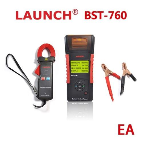 Launch X431 BST-760 Battery System Tester