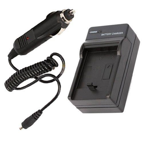 LC-E8 Travel Charger for Canon EOS 550D 600D 650D 700D