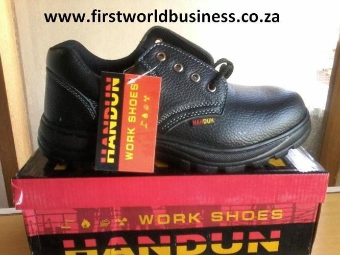 Leather safety shoes,Leather safety Boots