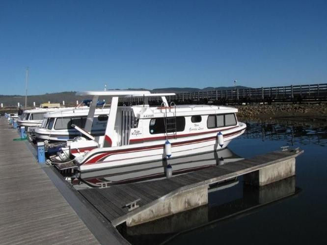 Leisure Liner For Sale R 420 000