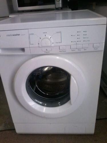 front loader washing machine for sale