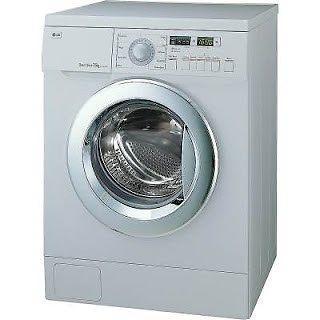 LG Washer/Dryer Combo 7/3.5kg