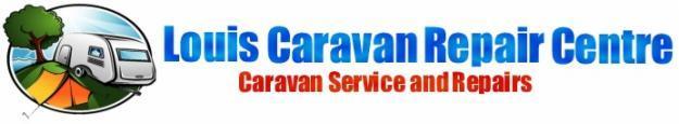 Louis Caravan Repair Centre