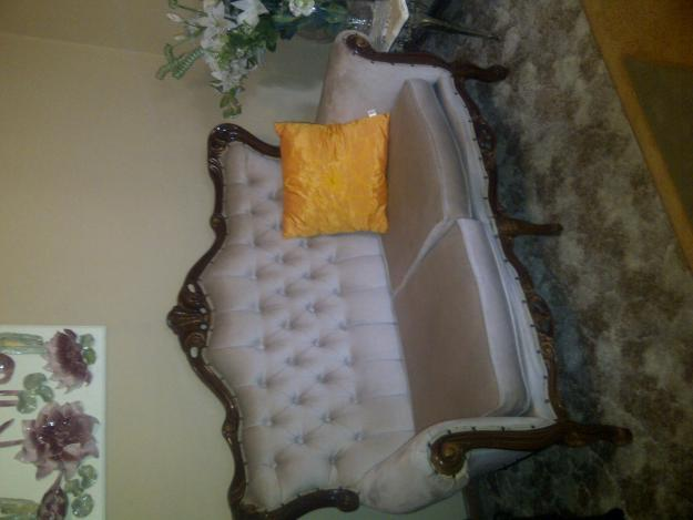 Lounge Suite Victorian Style 6 Seater Antique For Sale In