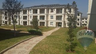Luxury brand new garden unit available.. - Apartment To