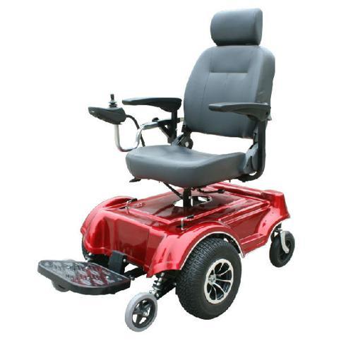Luxury Electric Wheelchair In Springs Gauteng Classified