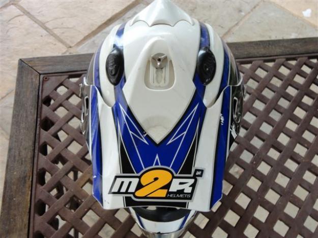 M2R Helmet