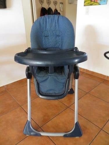 Mamalove High Chairs
