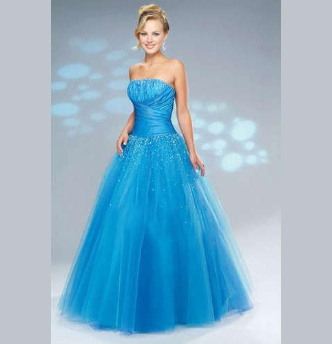 Matric Dance Dress to Hire