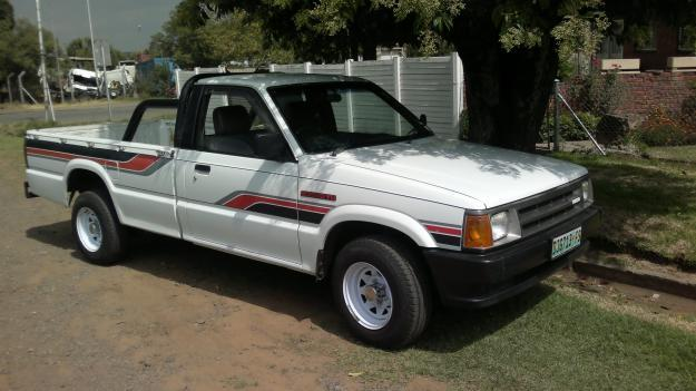 Mazda magnum for sale in harrismith free state classified for South motors mazda service