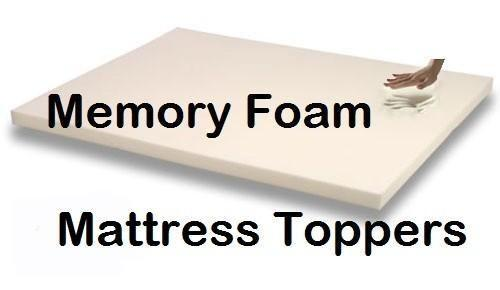 Memory Foam Mattress Toppers Best Quality Lowest Prices In South Africa For Sale In