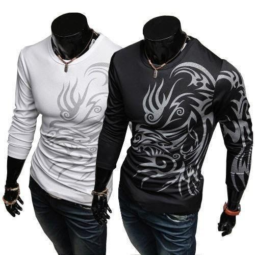 Men's T - Shirts and hoodies www.7daydeals.co.za