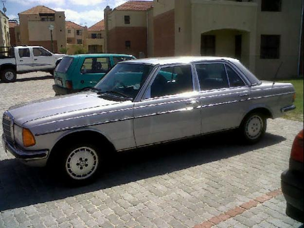 Used mercedes benz cars for sale in south africa junk for Used mercedes benz for sale