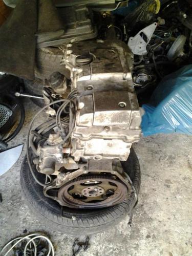 Mercedes Benz W124 E220 Motor for sale