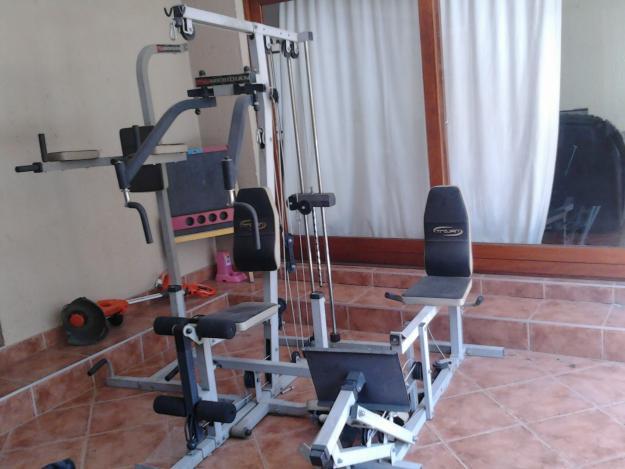 Meridian trojan home gym for sale in pretoria gauteng