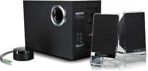 Microlab 2.1 sound