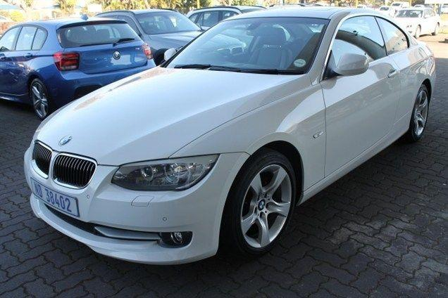 Mint Condition!! BMW 325i Coupe Exclusive