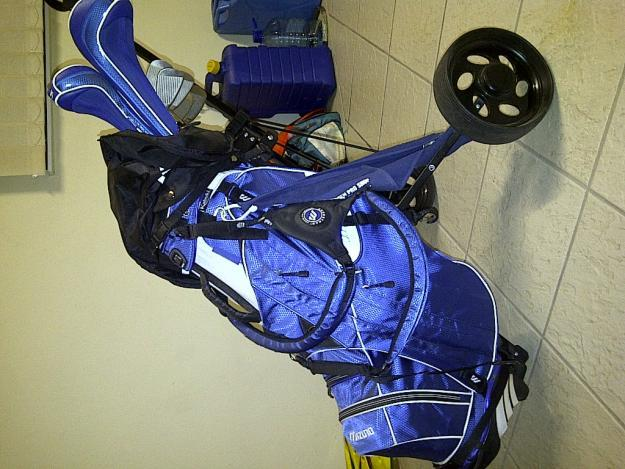 Mizuno Golf Clubs / Bag etc