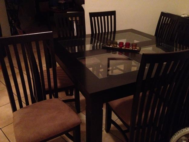 Modern 8 Seater Dining Room Table Chairs For Sale In Pretoria Gauteng