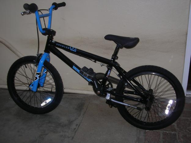 Mongoose Brawler Bmx Trick Bike For Sale In Cape Town