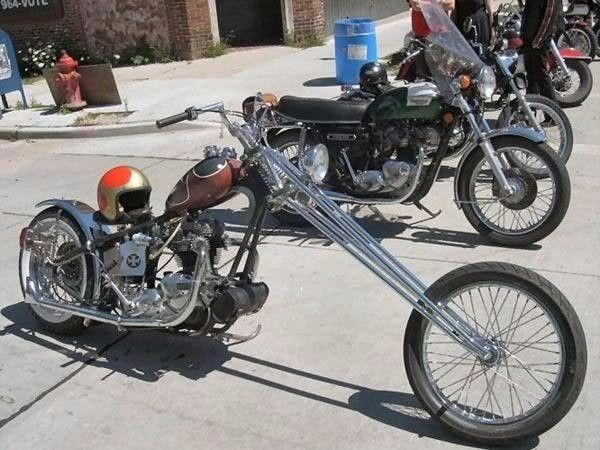 Motorcycle Service Centre: TECH BIKES