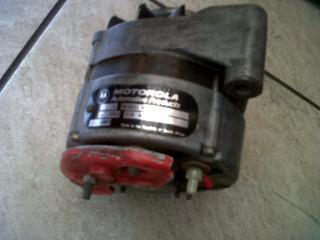 Motorola (toyota) alternator