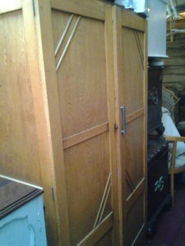 NEED A LINEN CUPBOARD?? WE have a few options in BARN!