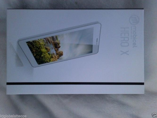 URGENT: NEW 7 inch Tablet for R1300 ONCO