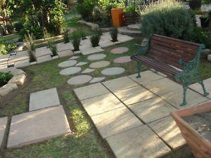 New And Second Hand Paving