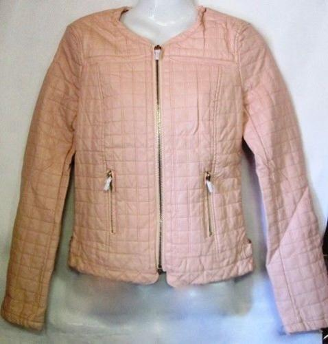 NEW !!! just arrived ladies pu leather jackets at Da