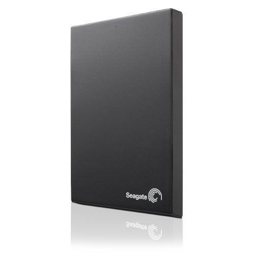 NEW Seagate 1.5TB USB 3.0 2.5 inch Expansion External