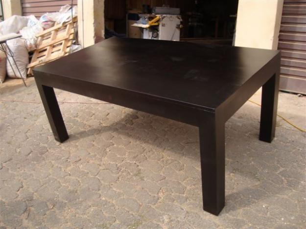 New six seater table