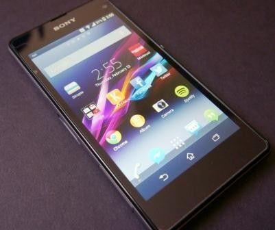 NEW SONY XPERIA Z1 COMPACT FOR SALE OR SWOP (BRAZIL