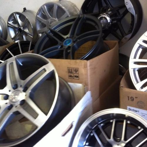 NEW TYRES FOR SALE FROM R199
