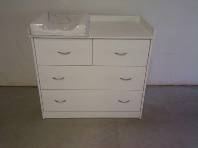 NEW White Compactum - IN STOCK NOW!!!