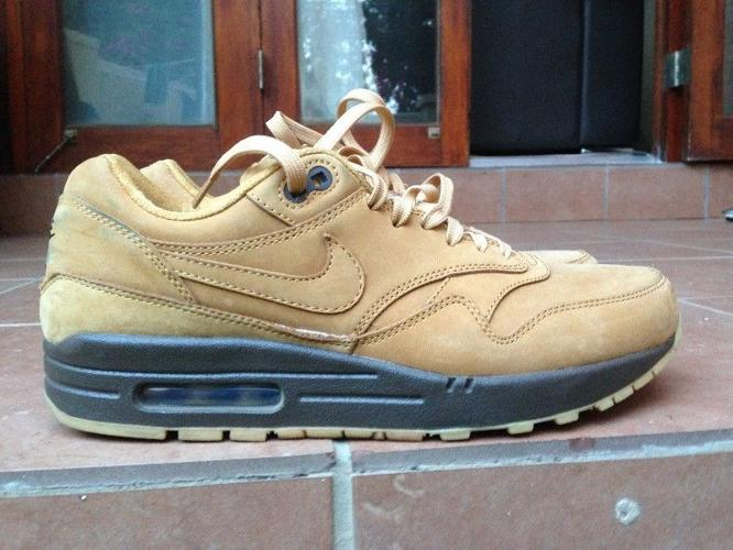 Nike Air Max Wheat - Limited Edition