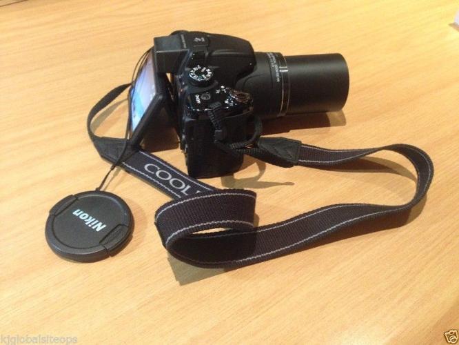 Nikon Coolpix P510 - Excellent Condition - 16 MegaPixel