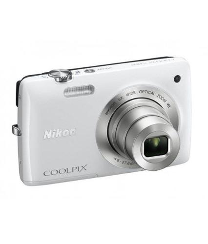 Nikon Coolpix S4300 for sale for R1 500 including SDHC