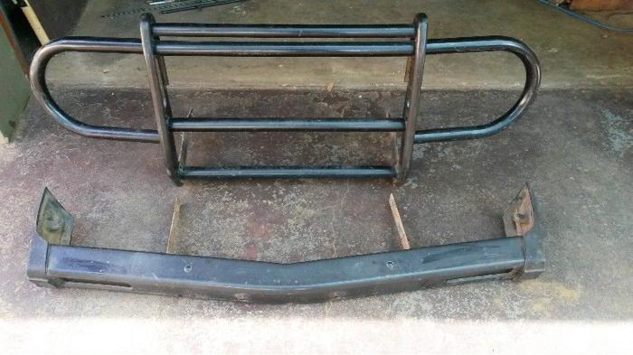 nissan 1400 for sale in gauteng nissan 1400 bullbar and bumper for sale in #2