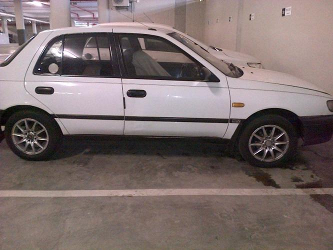 Nissan Sentra 2002,good engine and